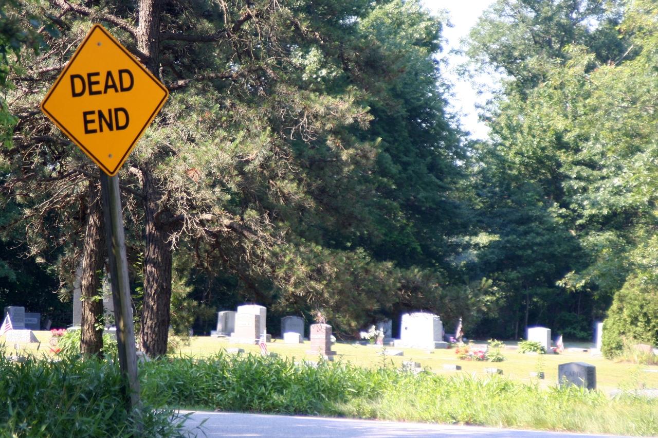Dead End RI 2007