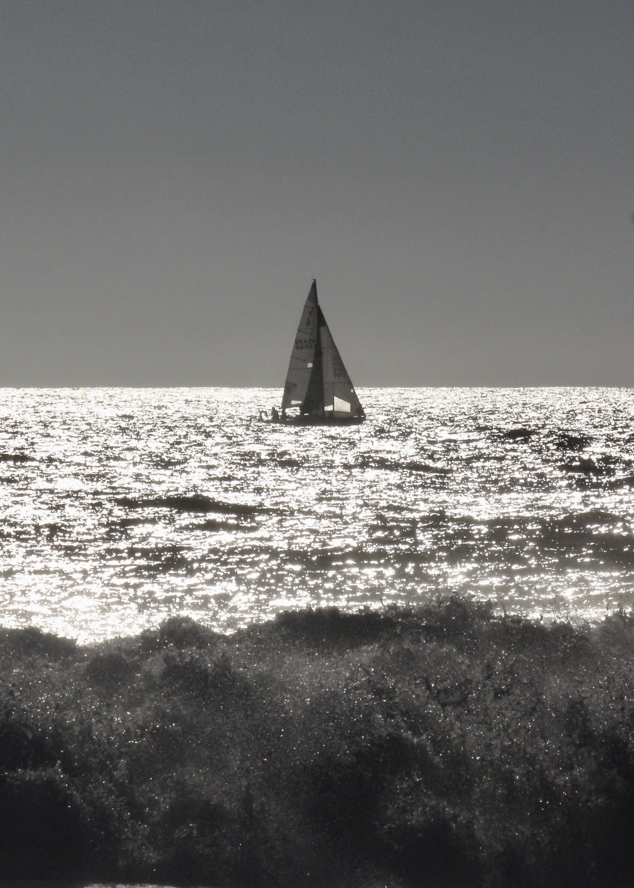 Sailboat Ventura CA 08-2014 (1)