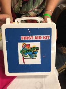 GBPHC First Aid Kit